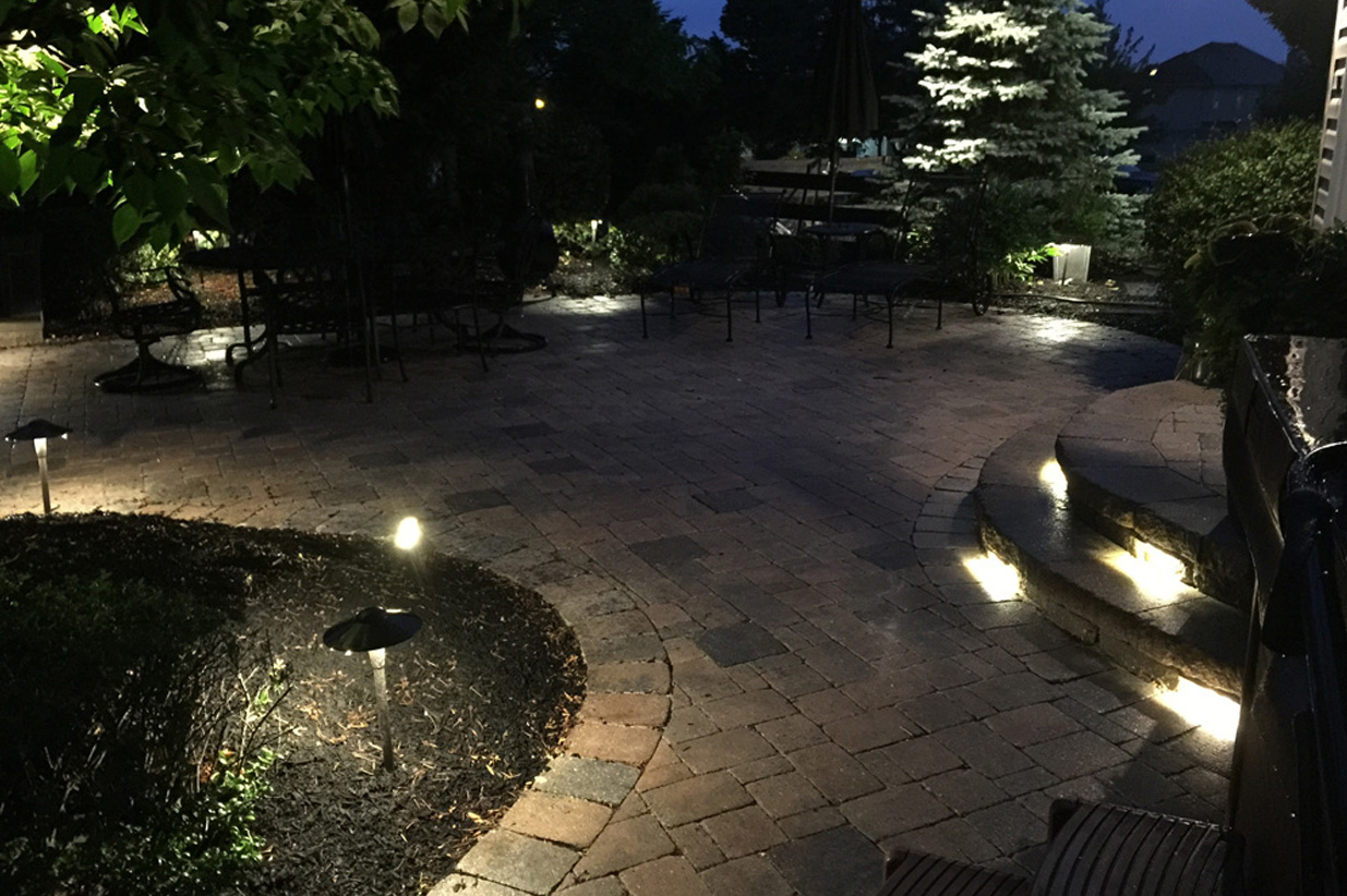Landscape Lighting | Augustin Electric Company | Zionsville PA
