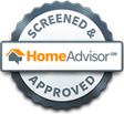 screened and approved contractor by home advisor