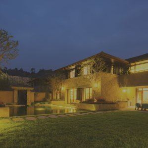 Outdoor Lighting systems for residential home