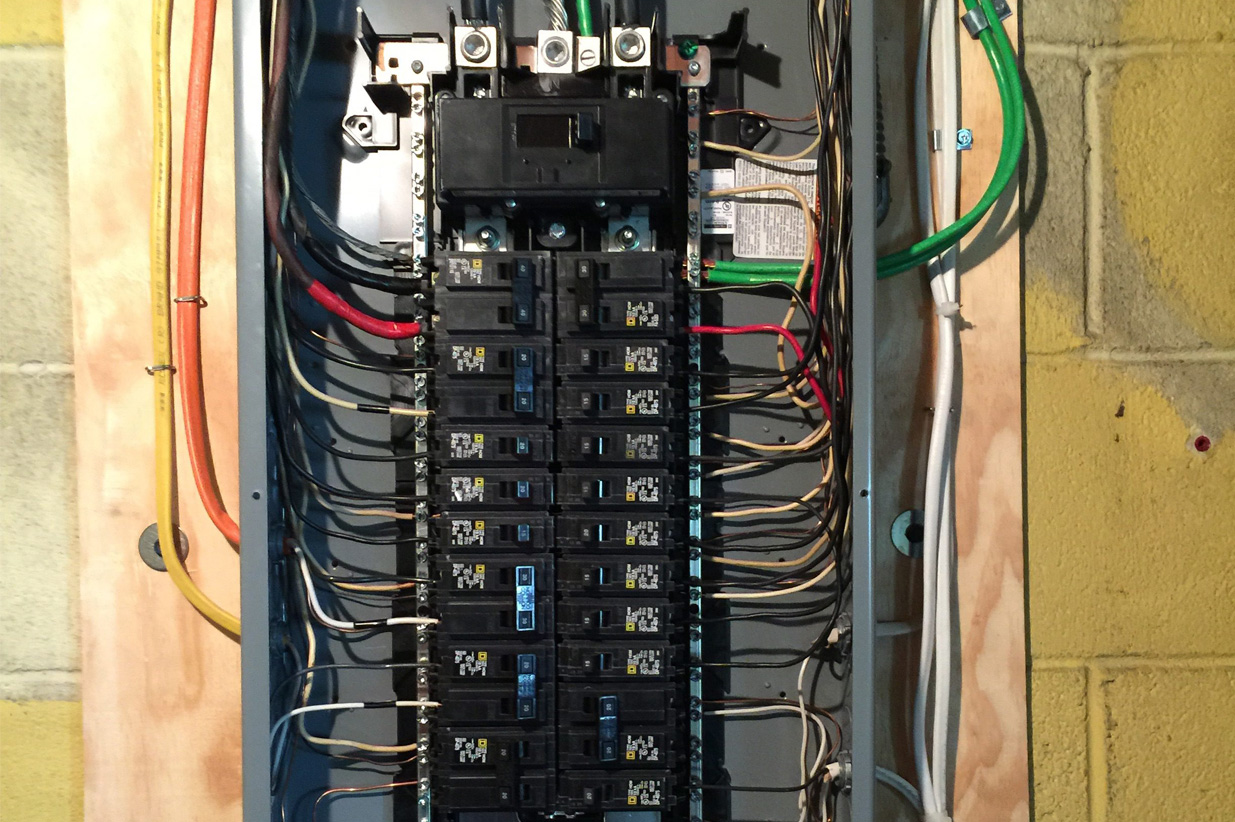 Electrical Panel Services Near Me Augustin Electric Easton Pa
